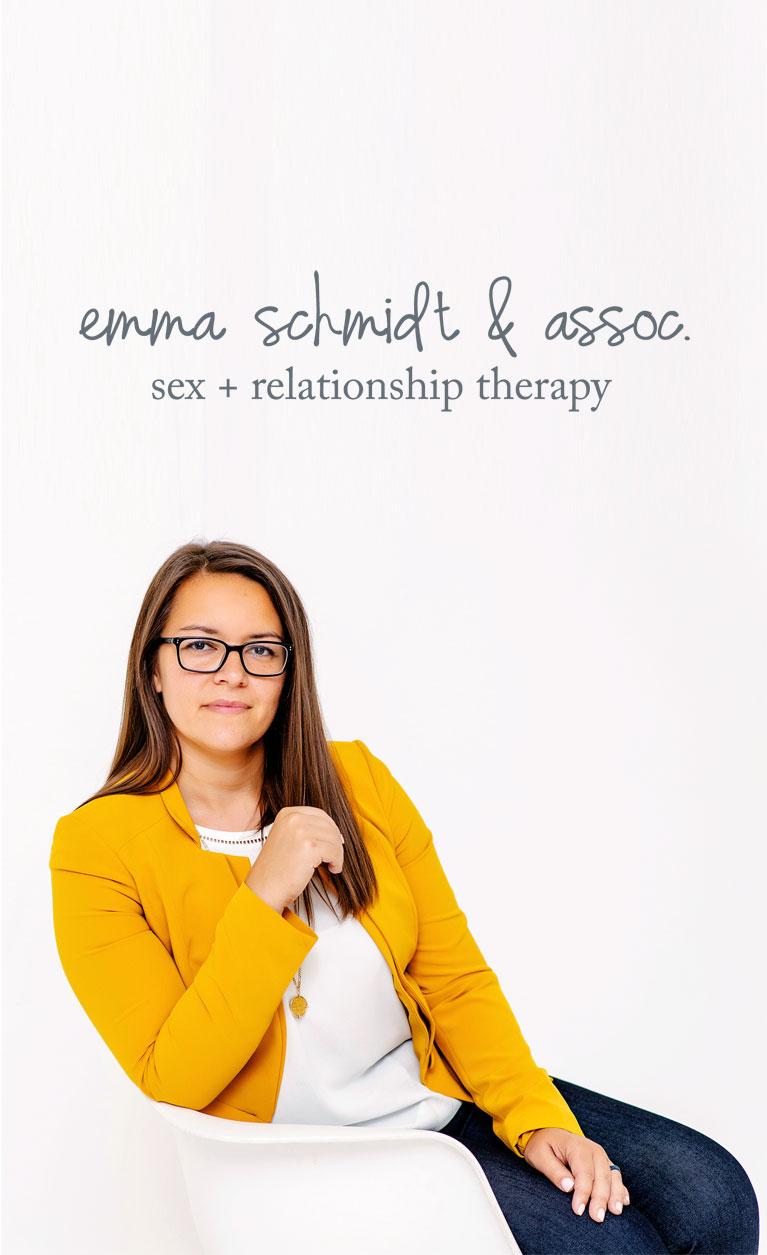 Sex & Relationship Therapy Cincinnati