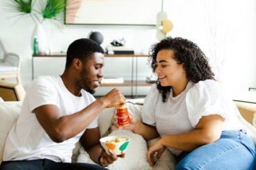 What a Cincinnati couples therapist wants you to know about healthy relationships in 2021