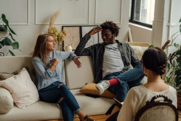 Marriage and Couples Counseling: What it is and What it's Not