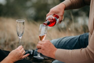 Mixing Drinks and Feelings: Alcohol's Impact on Sexual Experiences