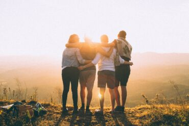 Benefits of Healthy Friendships